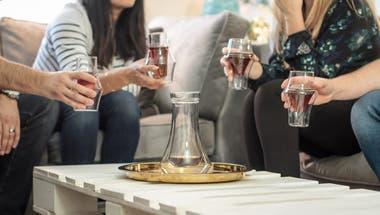 Según el café , el vaso que elijas