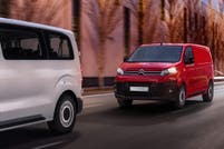 Citroën Jumpy, ideal para el uso familiar y laboral