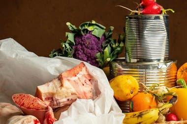 """Parker´s Tavern: un menú de tres platos, gratis, hechos con """"desperdicios"""""""