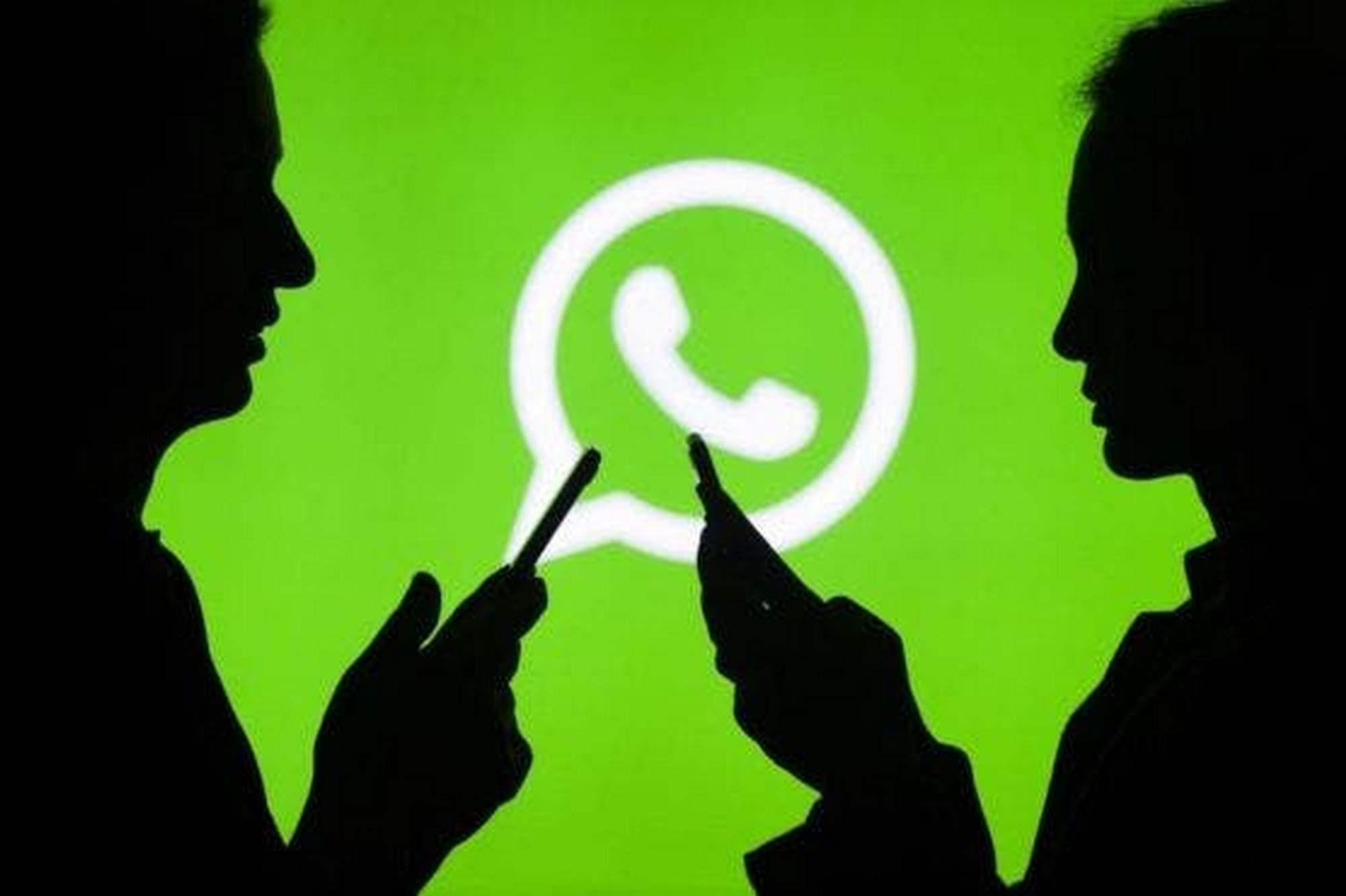 Una falla de WhatsApp hizo que no se viera la hora de la última conexión en el mensajero