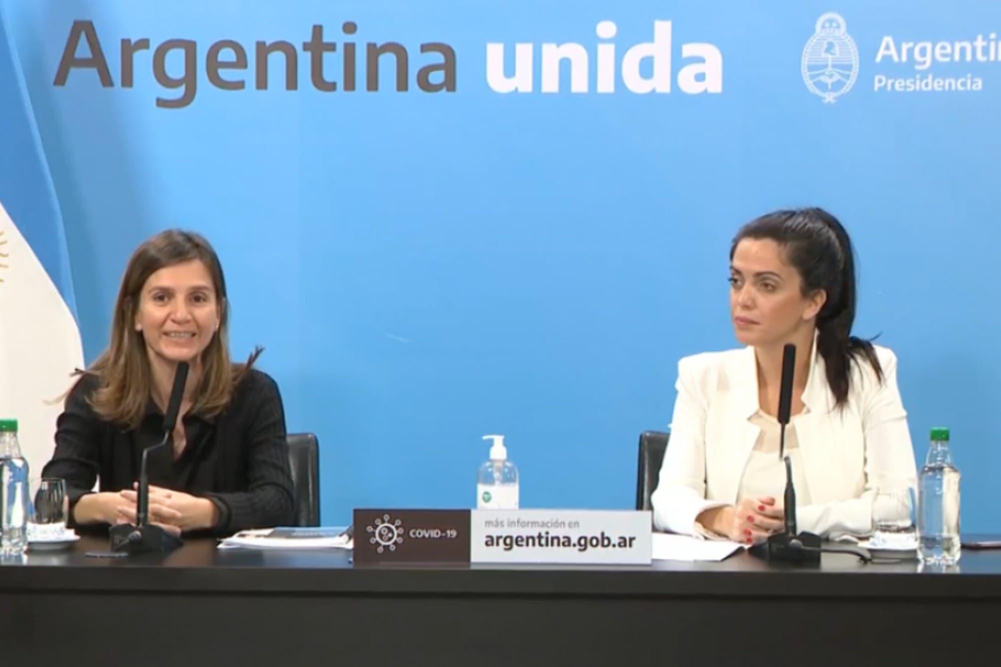 Coronavirus en la Argentina: el Gobierno hará un pago de $1600 a jubilados en reemplazo de bolsones alimentarios