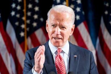 Joe Biden se apresta a enfrentar a Trump en unas elecciones atípicas en EE.UU.