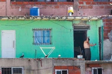 La Villa 31 donde el 29 de la poblacin es inquilina