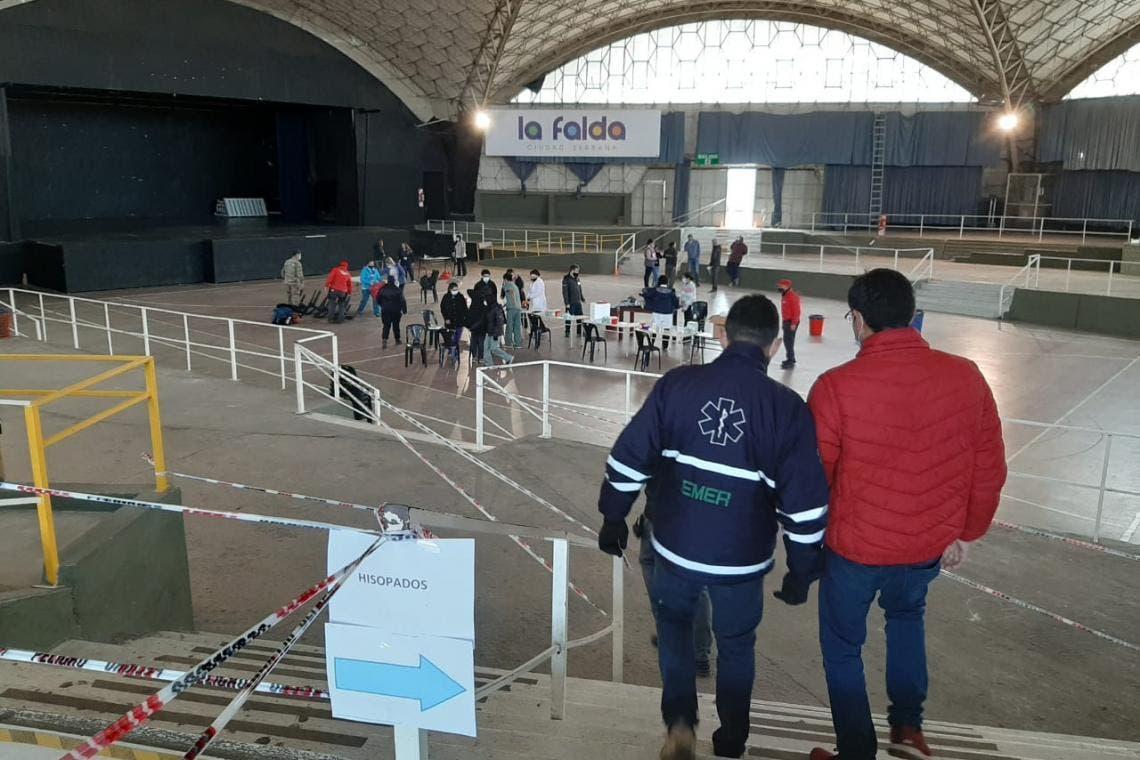 Coronavirus en la Argentina: confirmaron 36 muertos y 3449 nuevos contagios
