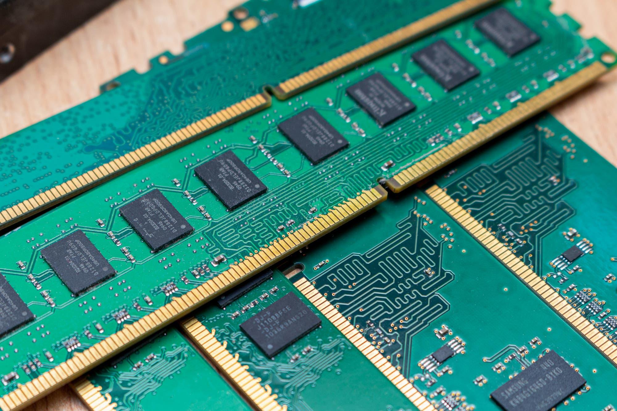 Con el doble de rendimiento: así es la nueva generación de memorias RAM DDR5