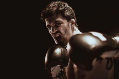 El combate de Escudero en la noche del sábado será transmitido por TyC Sports