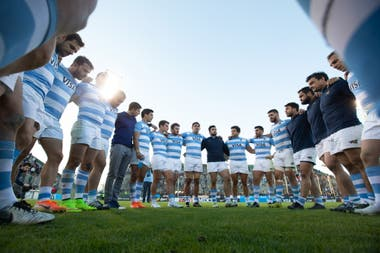 Los Pumas empiezan la preparación para el Rugby Championship de noviembre y diciembre, cuya sede sería Nueva Zelanda.