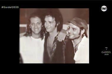 Soda Stereo, recordado por su disco Canción animal, que cumplió 30 años
