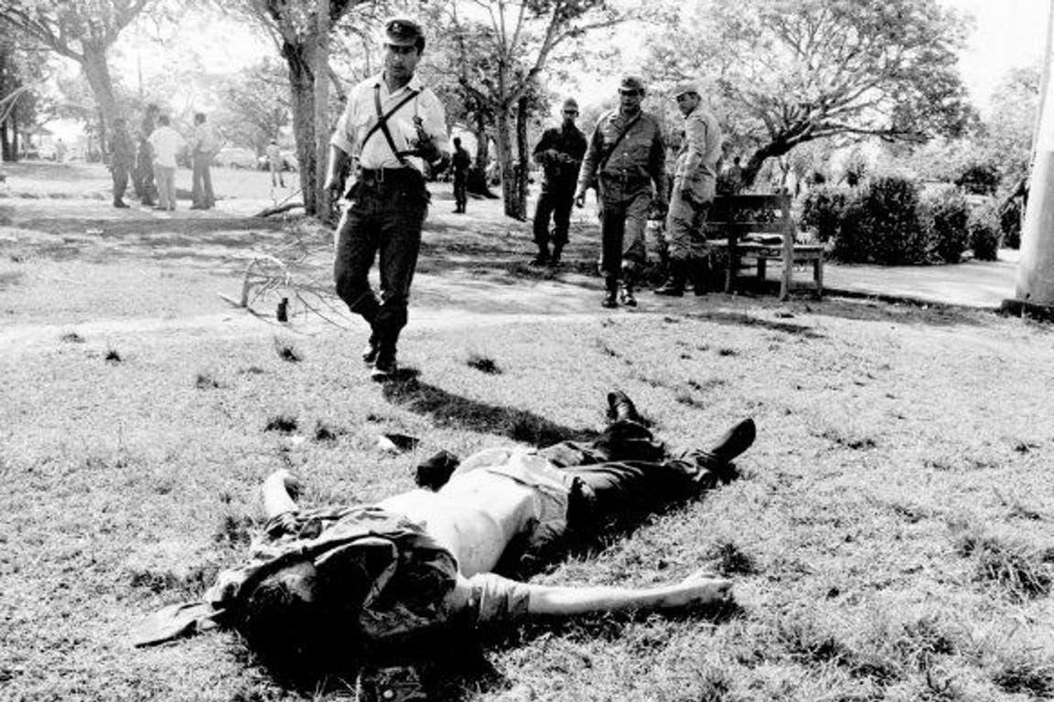 El jefe del Ejército rendirá un homenaje a militares caídos en Formosa por un ataque de Montoneros