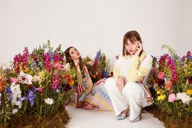"""""""Fresh Fruit"""" es el nombre de la colección muy primaveral de Mila Kartei"""