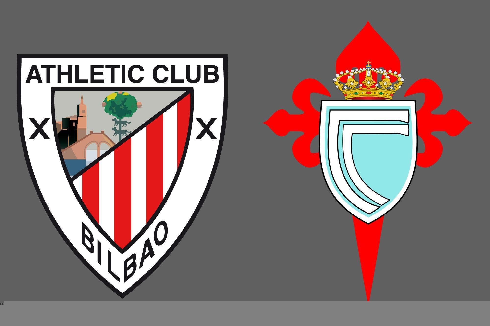 Liga de España: Celta venció por 2-0 a Athletic Club de Bilbao como visitante