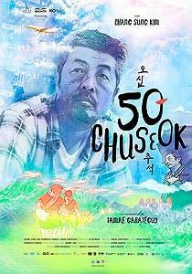 Afiche de 50 Chuseok