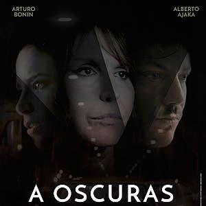 Afiche de A oscuras