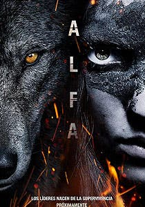 Afiche de Alfa 3D