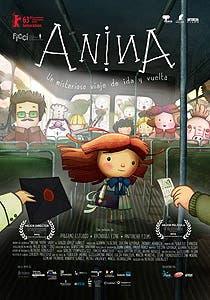 Afiche de Anina