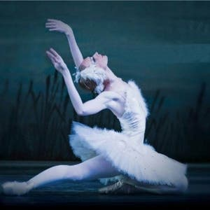 Afiche de Ballet Gala Internacional