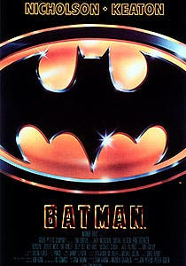 Afiche de Batman