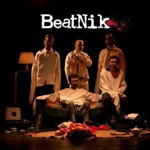 Afiche de BeatNik
