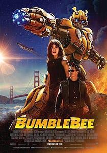 Afiche de Bumblebee