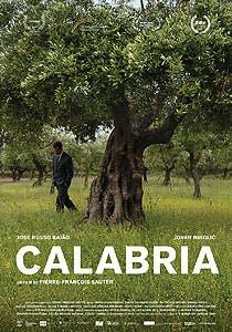 Afiche de Calabria
