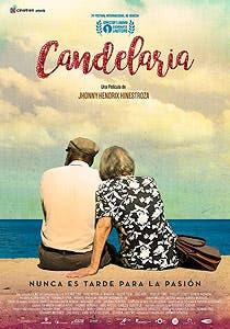 Afiche de Candelaria