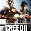 Afiche de Creed 2: Defendiendo el legado