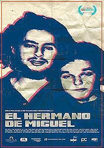 Afiche de El hermano de Miguel
