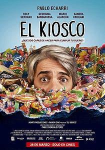 Afiche de El Kiosco