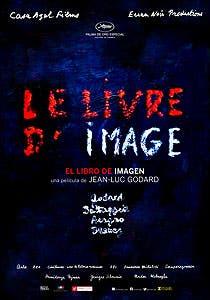 Afiche de El libro de imagen