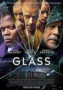 Afiche de Glass