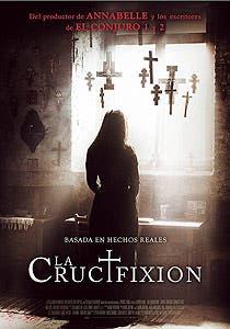 Afiche de La Crucifixión