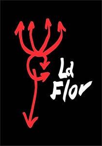 Afiche de La Flor - Parte 3