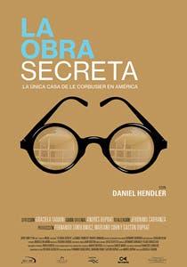 Afiche de La obra secreta