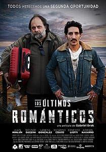 Afiche de Los últimos románticos