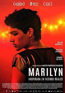 Afiche de Marilyn