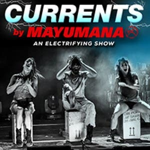 Afiche de Mayumaná