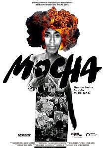 Afiche de Mocha