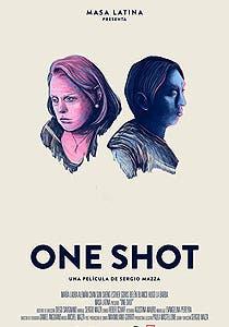 Afiche de One shot