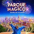 Afiche de Parque mágico