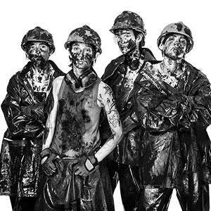 Afiche de Petróleo
