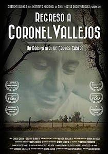 Afiche de Regreso a Coronel Vallejos