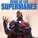 Afiche de Reino de los Supermanes