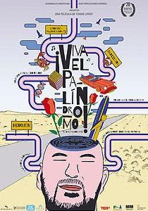 Afiche de ¡Viva el Palíndromo!
