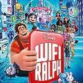 Afiche de Wifi Ralph 3D