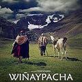 Afiche de Wiñaypacha